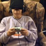 A Terminally Ill Woman Uses Oculus Rift to Take Her Very Last Stroll