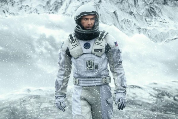 Christopher Nolan's 'Interstellar' Immersive Experience Coming to Theaters