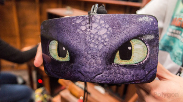 Feel the Wind in your Hair with 'How to Train Your Dragon 2' on Oculus Rift