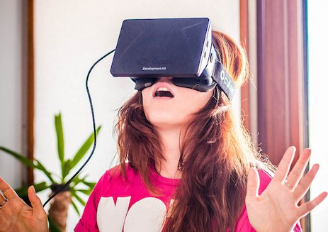Oculus Rift and Privacy - Fans Concerned about Privacy Issues