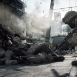 Battlefield 3 Receiving Support for Oculus Rift