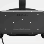 Crescent Bay: Oculus Rift's Newest Prototype