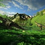 Dinosaur Adventure Coming Soon for Oculus Rift!