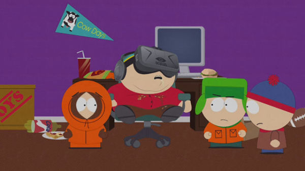 South Park OR