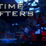 Time Rifters Announced Best Game