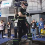 Run Around and Explore with the Virtuix Omni VR Treadmill