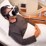 Samsung, Qantas to Offer VR Inflight Entertainment