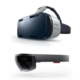 Samsung Gear VR vs. Microsoft HoloLens: A Comparison
