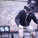 Bike Your Way to Virtual Reality with this Kickstarter Project