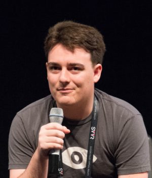 Palmer_Luckey_at_SVVR_2014