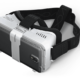 Noon VR is a new smartphone-based VR headset