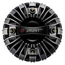 Virtual Reality 3D Video Camera - Jaunt One