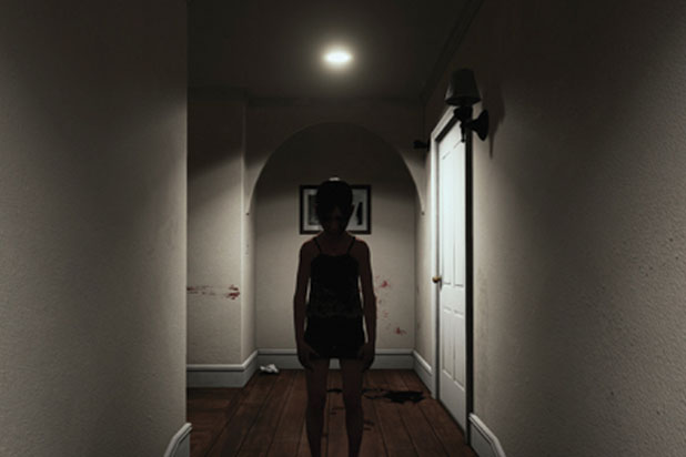 """""""Paranormal Activity"""" VR Game For The Rift Will Make You Scream"""
