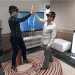 Meet Holoportation – Microsoft's Tech Will Let You Jump Right Into The Action