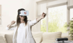 VicoVR Promises Full-Body Motion Tracking in Mobile VR Headsets