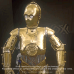 Lucasfilm and Magic Leap Tie Knot For Star Wars AR Experiences
