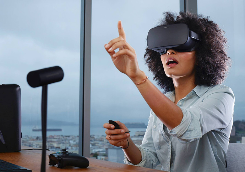59f4351dad7 VR Minecraft for the Oculus Rift Is Already Here – Virtual Reality Times