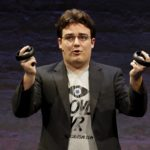 Oculus Rift co-Founder Funds Pro-Trump Campaign