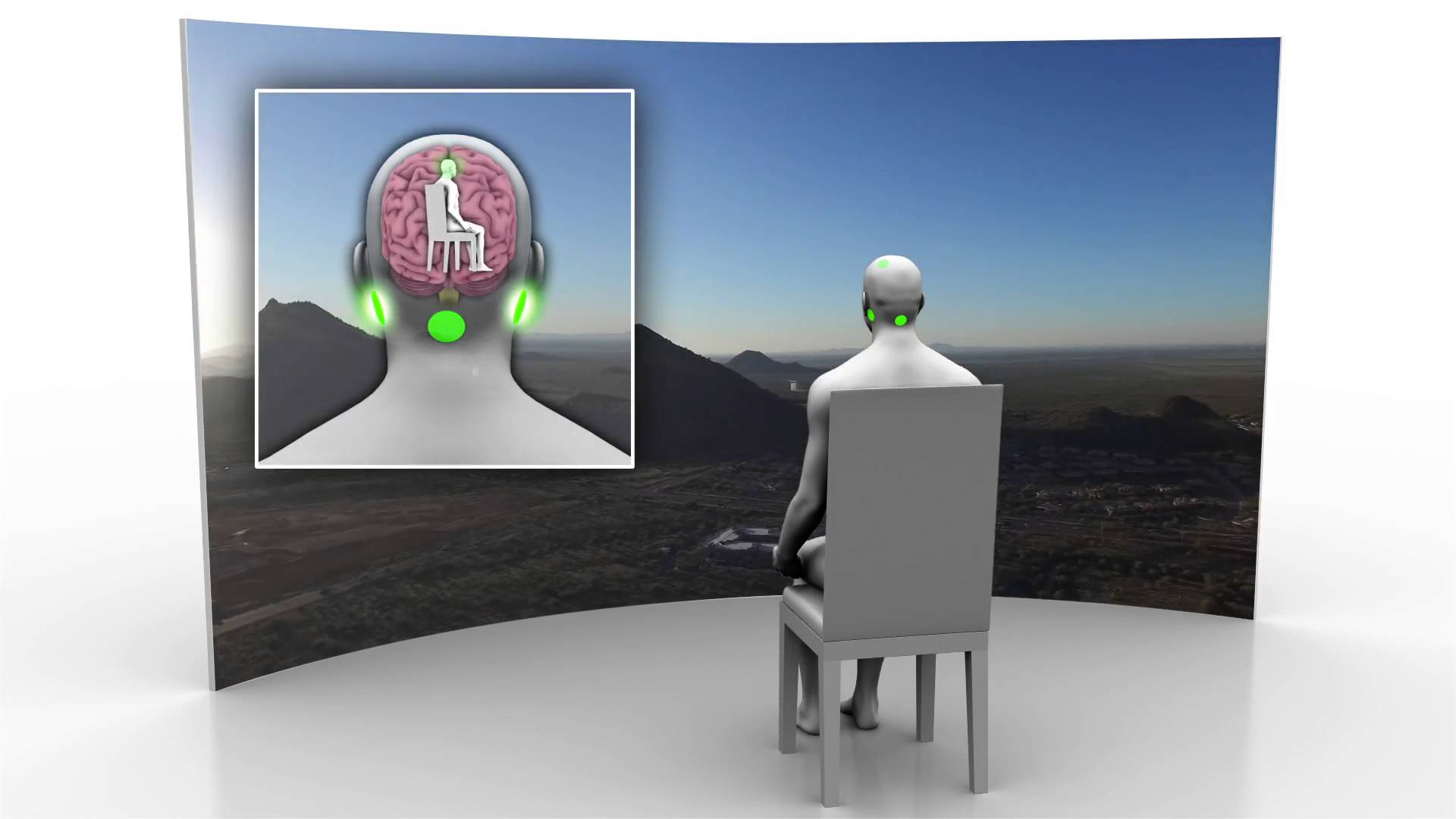 Mind Blowing New Technologies Coming to AR/VR