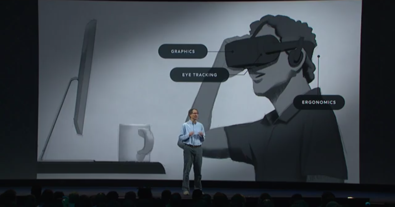 oculus convention
