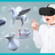 Leopoly launches 3D co-creation VR experiences
