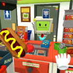 Release Your Inner Crazy Worker in Job Simulator