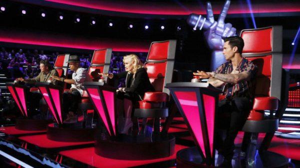 NBC Launches Oculus Rift Tour to Turn Fans Into 'The Voice' Judges