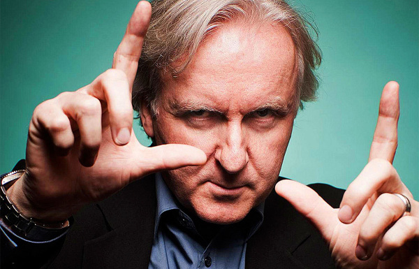 Oculus Rift Interested in James Cameron