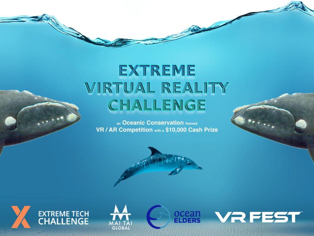 extreme virtual reality challenge