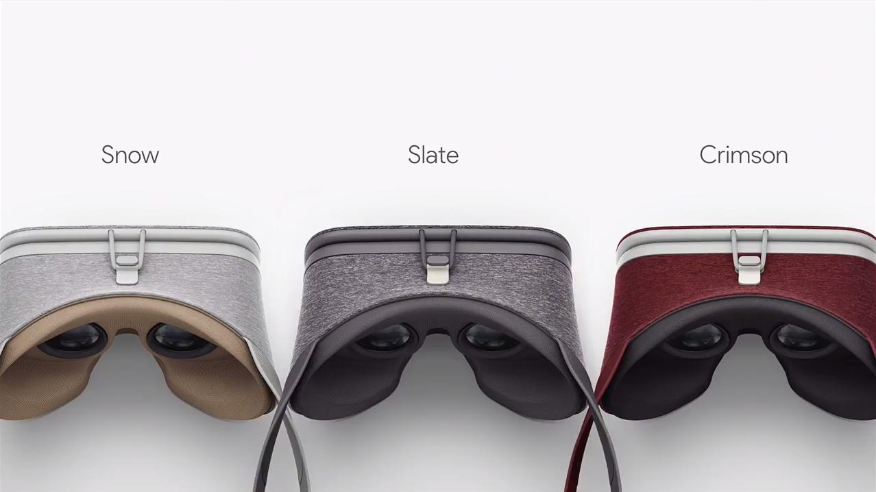 Google Daydream – Making VR Mainstream