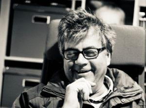 Ivor Taylor - Binaural Sound Expert