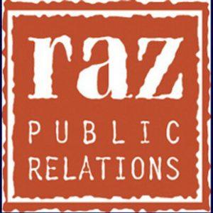 raz public relations