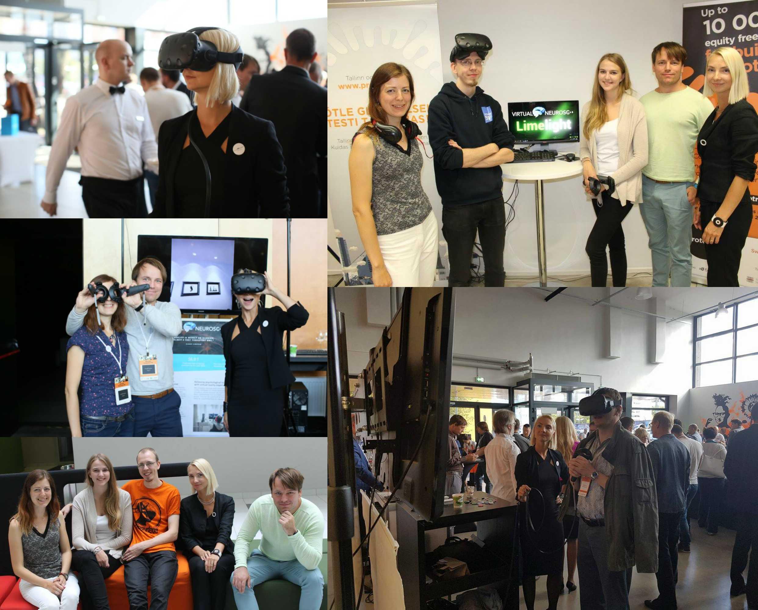 virtual neuroscience lab