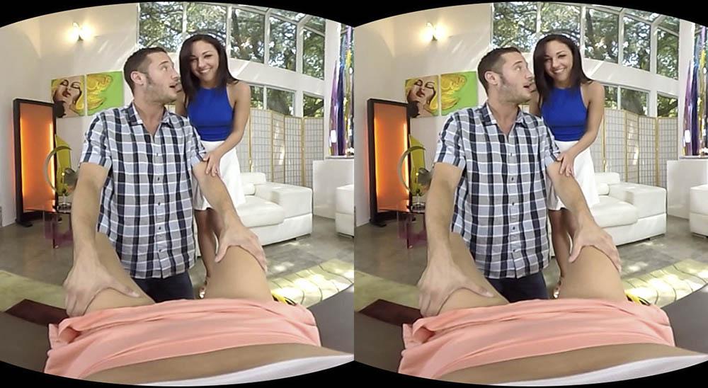 Vr Porn For Women  Virtual Reality Times-9000